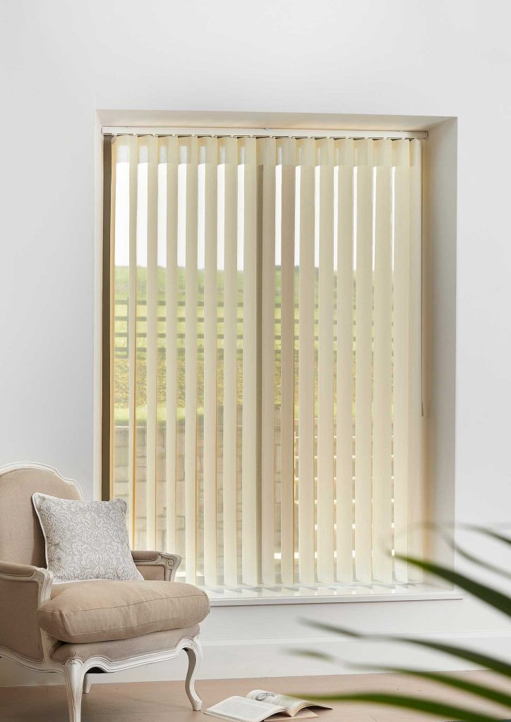 Vertex blinds